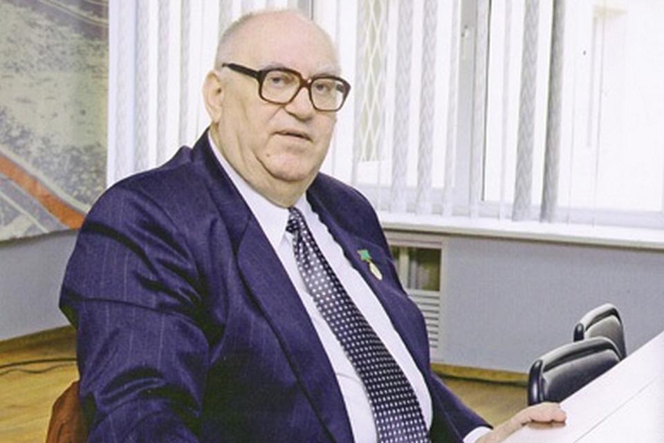 Иван Яковлевич Разиньков